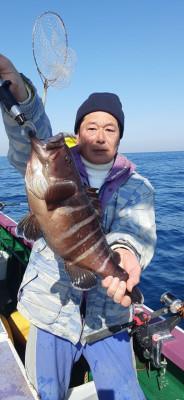 秀丸の2021年2月7日(日)1枚目の写真