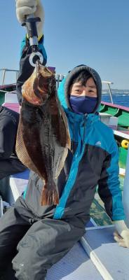 秀丸の2021年2月11日(木)3枚目の写真