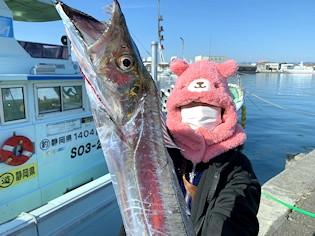 橋安丸の2021年2月11日(木)1枚目の写真