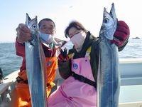 蒲谷丸の2021年2月11日(木)2枚目の写真