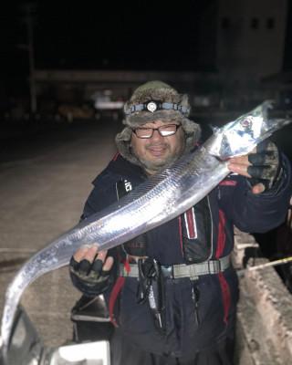 第八幸松丸の2021年2月10日(水)1枚目の写真