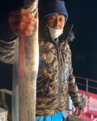 第八幸松丸の2021年2月10日(水)3枚目の写真