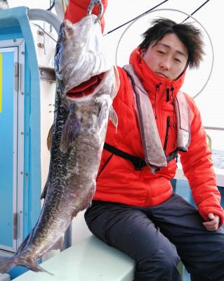 佐々木釣具店 平進丸の2021年2月11日(木)2枚目の写真