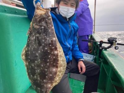 敷嶋丸の2021年2月12日(金)3枚目の写真