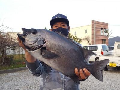 乙島丸の2021年2月10日(水)1枚目の写真