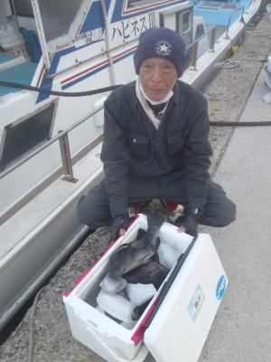 大漁屋の2021年2月10日(水)1枚目の写真