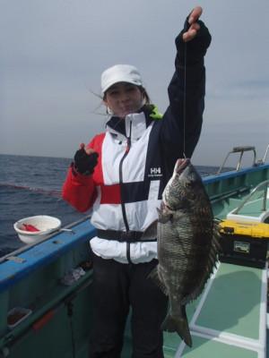 村井丸の2021年2月12日(金)1枚目の写真