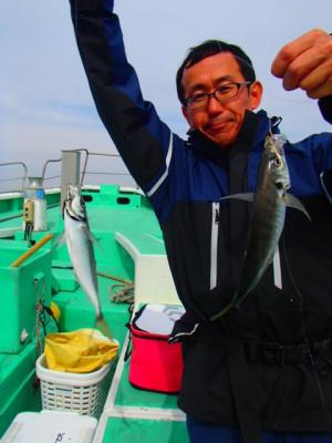 村井丸の2021年2月12日(金)3枚目の写真
