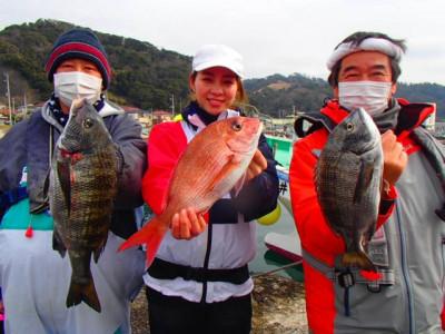 村井丸の2021年2月12日(金)5枚目の写真