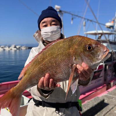 第八幸松丸の2021年2月11日(木)1枚目の写真