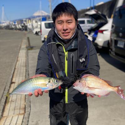第八幸松丸の2021年2月11日(木)3枚目の写真