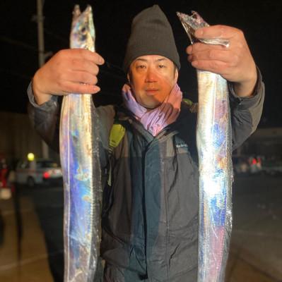 第八幸松丸の2021年2月11日(木)4枚目の写真