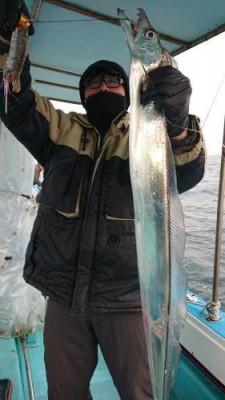 正漁丸の2021年2月11日(木)3枚目の写真
