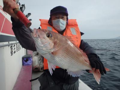 秀吉丸の2021年2月12日(金)1枚目の写真
