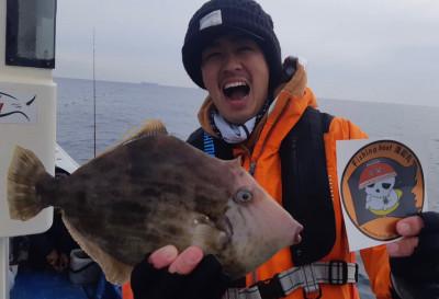 フィッシングボート 清和丸の2021年2月12日(金)3枚目の写真