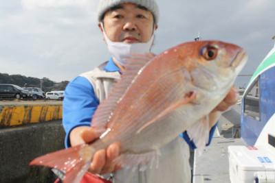 茂吉丸の2021年2月13日(土)1枚目の写真