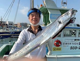 橋安丸の2021年2月13日(土)1枚目の写真