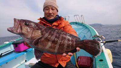 北山丸の2021年2月12日(金)2枚目の写真