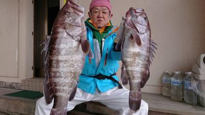 北山丸の2021年2月12日(金)4枚目の写真