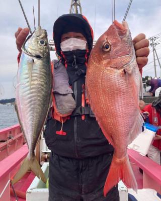 第八幸松丸の2021年2月12日(金)1枚目の写真