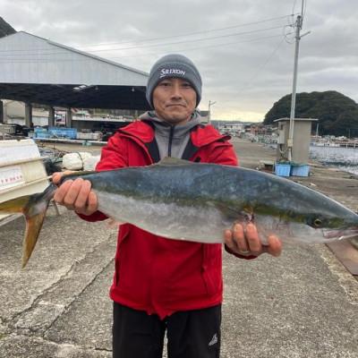 大島フィッシングの2021年2月13日(土)1枚目の写真