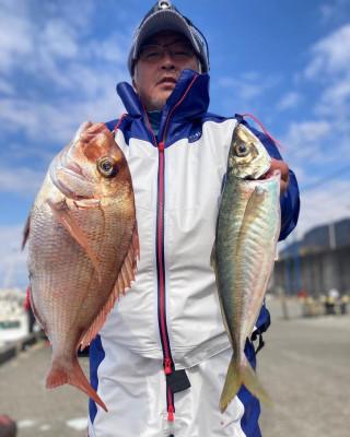 第八幸松丸の2021年2月13日(土)1枚目の写真