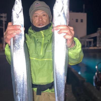 第八幸松丸の2021年2月13日(土)4枚目の写真