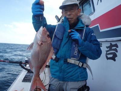 秀吉丸の2021年2月14日(日)1枚目の写真