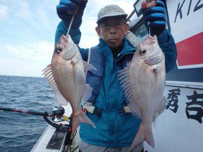 秀吉丸の2021年2月14日(日)4枚目の写真