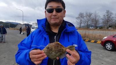 フィッシングボート 清和丸の2021年2月15日(月)2枚目の写真