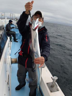 海晴丸の2021年2月14日(日)4枚目の写真