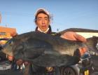 丸銀釣りセンターの2021年2月13日(土)2枚目の写真