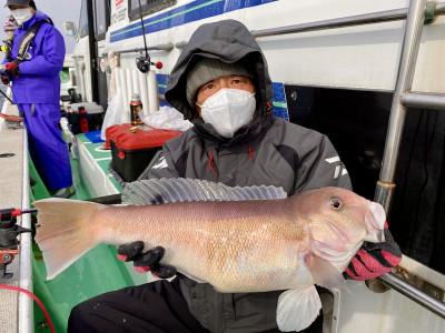 べっぷ丸の2021年2月11日(木)1枚目の写真
