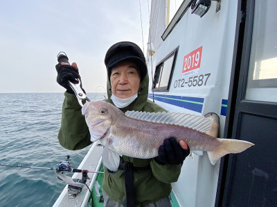 べっぷ丸の2021年2月11日(木)2枚目の写真