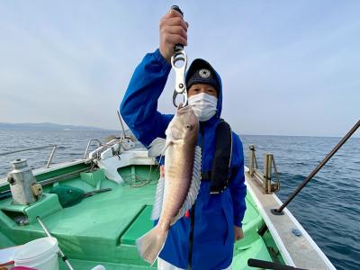 べっぷ丸の2021年2月11日(木)4枚目の写真