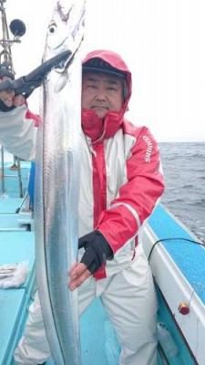 正漁丸の2021年2月13日(土)1枚目の写真