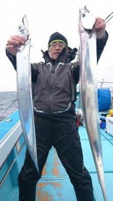 正漁丸の2021年2月13日(土)2枚目の写真