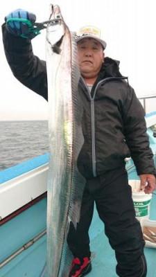 正漁丸の2021年2月13日(土)3枚目の写真
