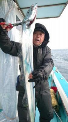 正漁丸の2021年2月13日(土)4枚目の写真