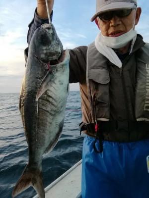 松福丸の2021年2月14日(日)1枚目の写真