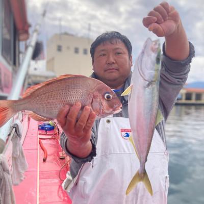 第八幸松丸の2021年2月14日(日)4枚目の写真