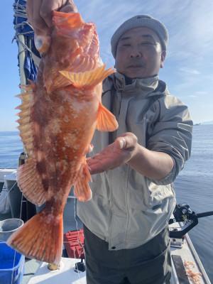 順栄丸の2021年2月13日(土)2枚目の写真
