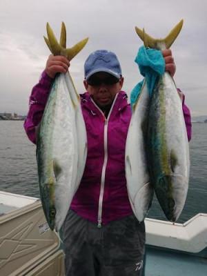 正漁丸の2021年2月14日(日)3枚目の写真