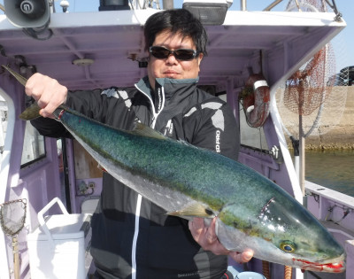 敏栄丸の2021年2月11日(木)1枚目の写真