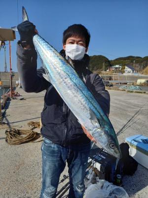 ありもと丸の2021年2月11日(木)3枚目の写真