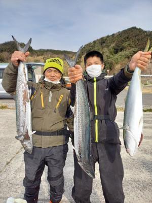 ありもと丸の2021年2月12日(金)2枚目の写真