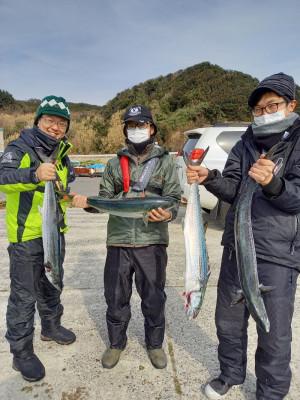 ありもと丸の2021年2月12日(金)3枚目の写真
