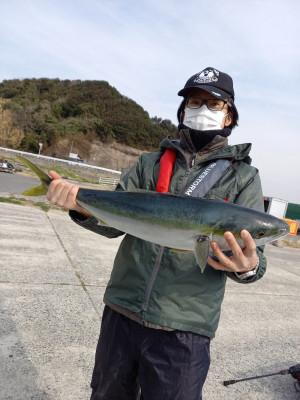 ありもと丸の2021年2月12日(金)5枚目の写真