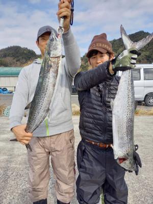 ありもと丸の2021年2月13日(土)2枚目の写真