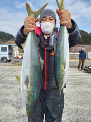 ありもと丸の2021年2月13日(土)5枚目の写真